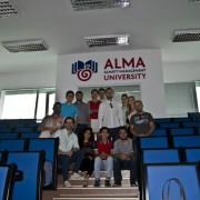 Almaty_University_group_photo