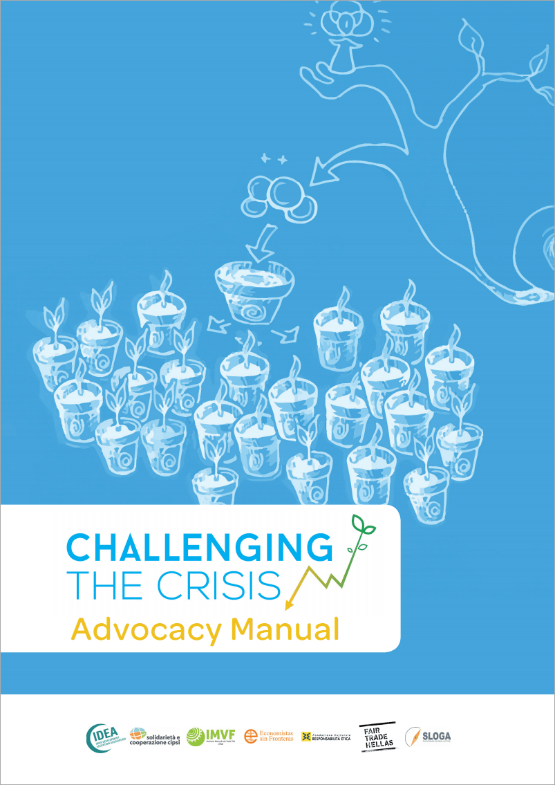 SSE advocacy manual