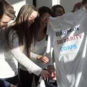 solidarity corps