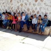 filantropija maroko