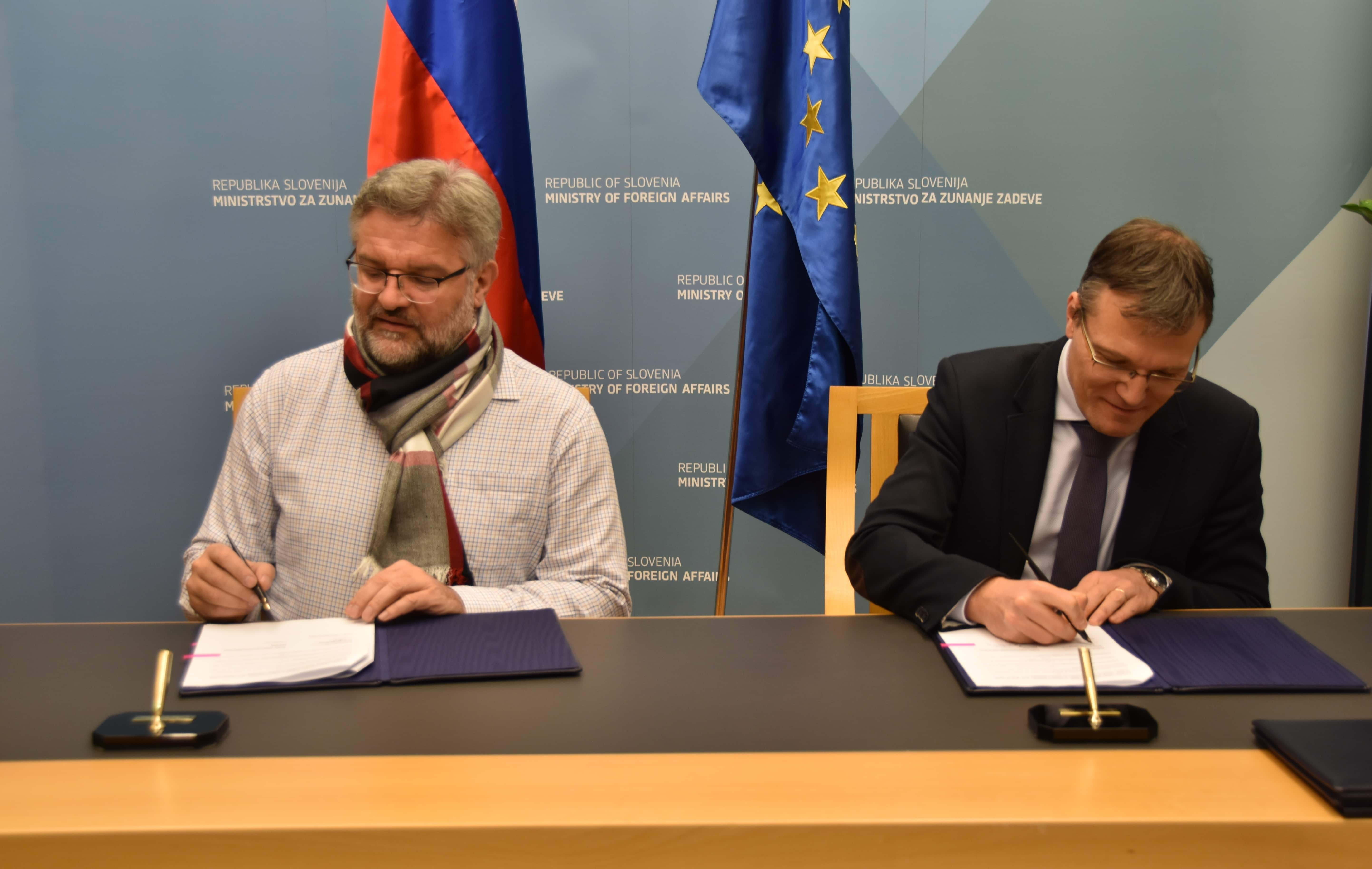 GS Bergant, g. Keuc (podpis)