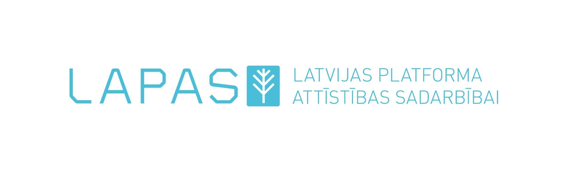 lapas logo