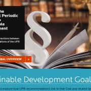 UPR-SDGs