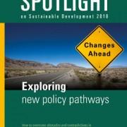 Spotlight report