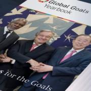Global Goals Yearbook