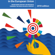 SDG_report_2018_cover