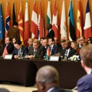 Ministerial-Conference
