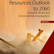 OECD Global Material Resources Outlook 14022019