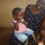 Ruanda _Clementine zgodba 1