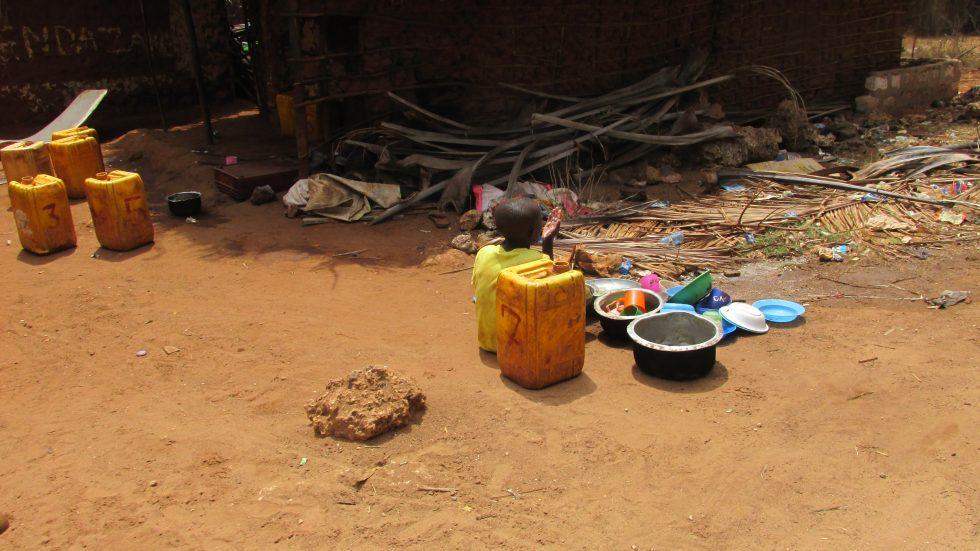 fer uganda