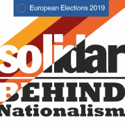 solidar behind nationalism