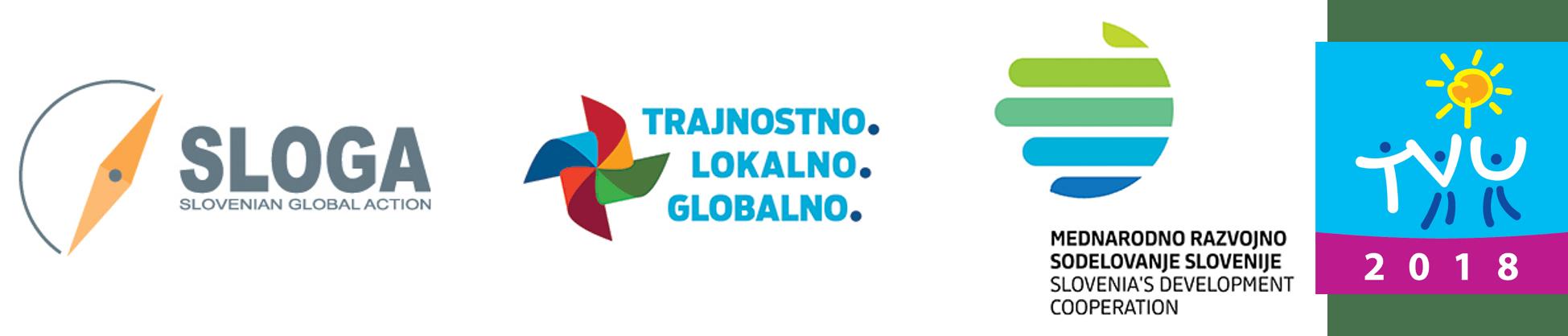 TLG, SLOGA, MRS, TVU logo