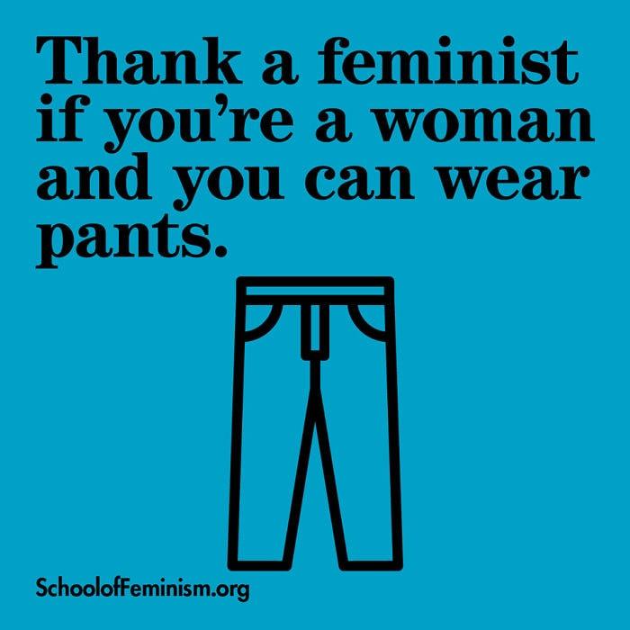 thank a feminist_pants