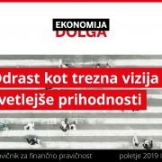 EnaBanda - Ekonomija dolga - newsletter - 564X430px