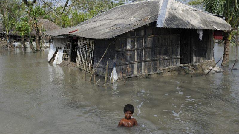 podnebne spremembe bang