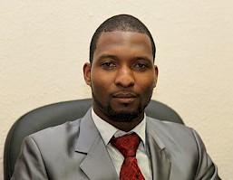 dr. Cocou Marius Mensah, raziskovalec na Pravni fakulteti v Mariboru