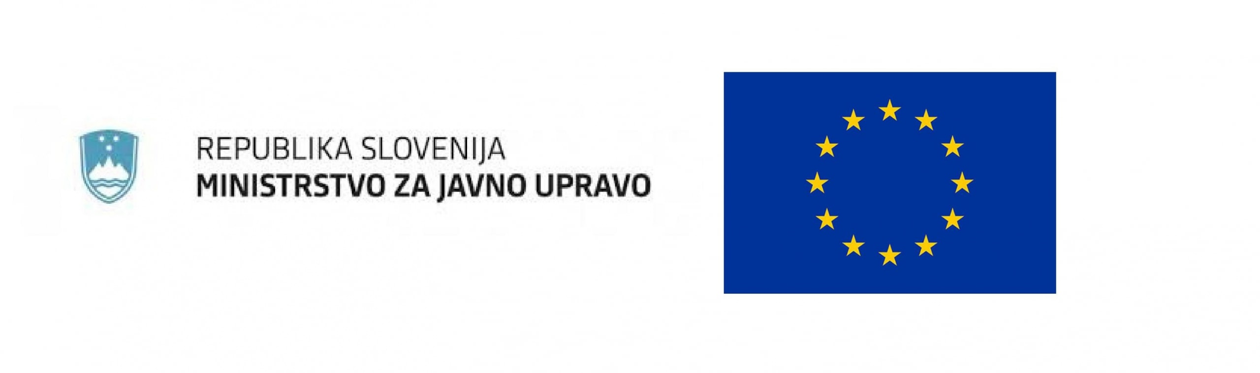 Logotip MJU in EU