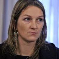 dr. Marta Gregorčič, sociologinja