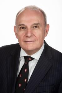 Paul Brennan. Vir: osebni arhiv