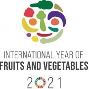 Mednarodno leto sadja in zelenjave 2021