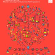 Human Development Report, The Next Frontier: Human Development and the Anthropocene