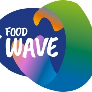 Food Wave logotip