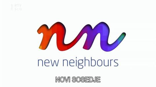 Projekt Novi sosedje